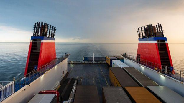 $5bn fund unveiled for climate-friendly shipping